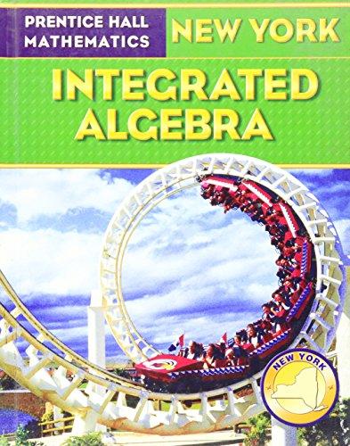 9780132015844: Integrated Algebra NY edition