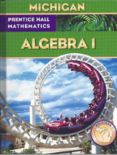 Algebra 1: Hall, Prentice