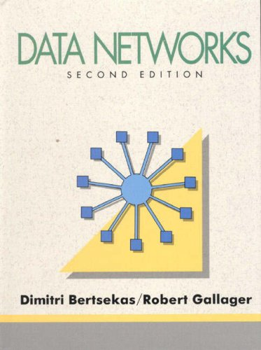 9780132016742: Data Networks