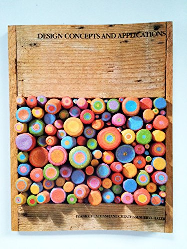 9780132018975: Design Concepts and Applications