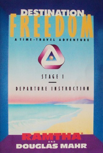 9780132022194: Destination Freedom a Time Travel Adventure Stage I Departure Instruction