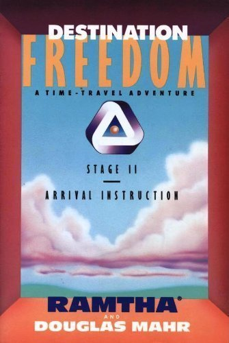 9780132022279: Destination Freedom: A Time-Travel Adventure, Stage II : Arrival Instruction