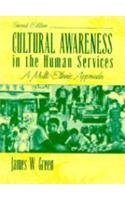 9780132026314: Cultural Awareness in the Human Services: A Multi-Ethnic Approach