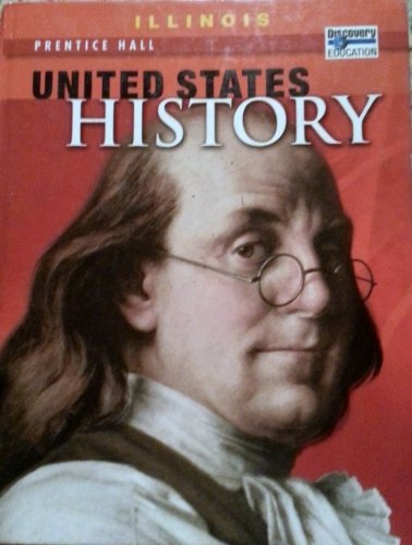 Prentice-Hall United States History:Illinois: a