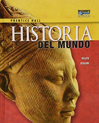 9780132027816: World History Student Edition Spanish 2007c