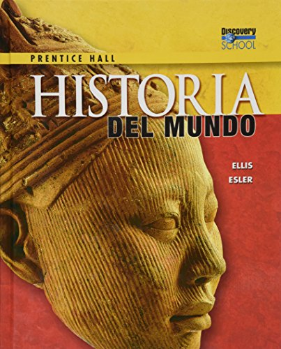 9780132027816: WORLD HISTORY STUDENT EDITION SPANISH 2007C