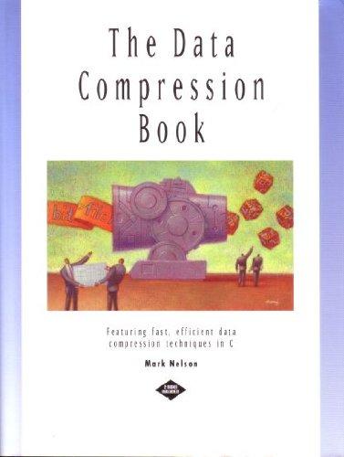 9780132028622: Data Compression Book
