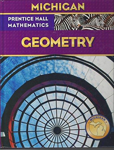 9780132028783: Geometry (Michigan Edition)
