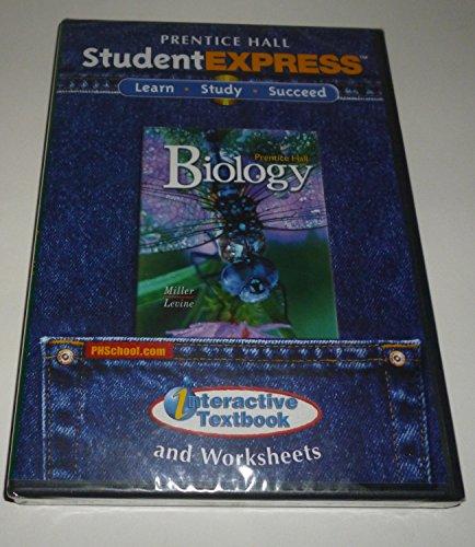 9780132034142: Prentice Hall Biology: StudentEXPRESS