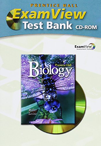 prentice hall biology answers Find great deals on ebay for prentice hall science explorer in answers provided to check work enabling human biology and health book from prentice hall.
