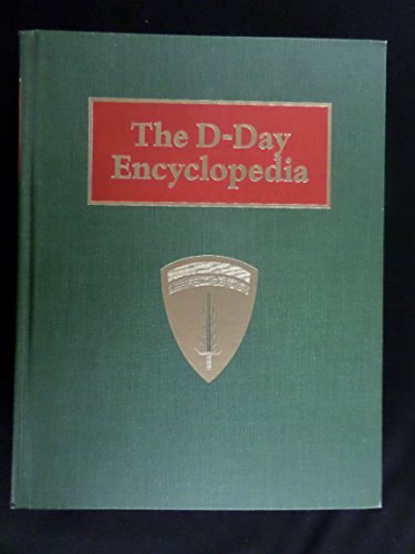9780132036214: The D-Day Encyclopedia