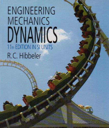 9780132038126: Engineering Mechanics: Dynamics SI Package