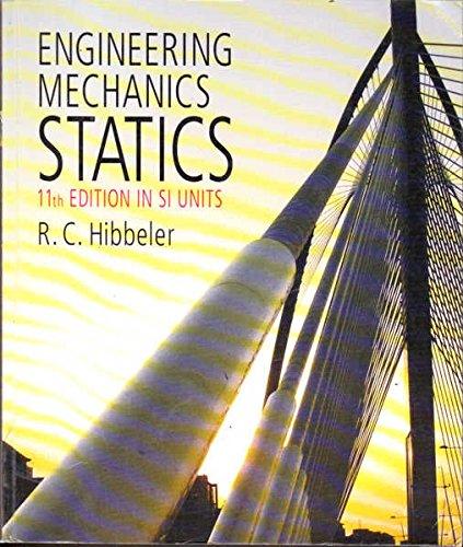 9780132038133: Engineering Mechanics Statics