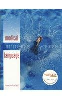 Medical Language w/ student access kit (0132040611) by Susan Turley
