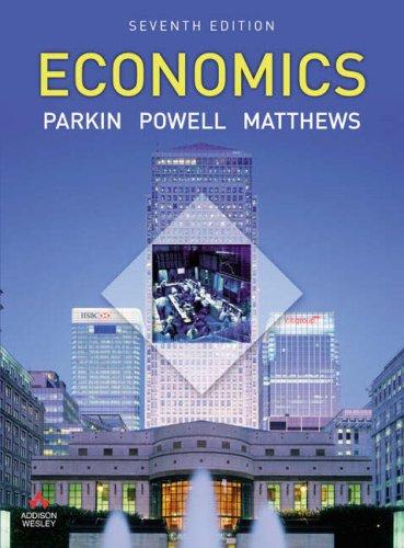 9780132041225: Economics
