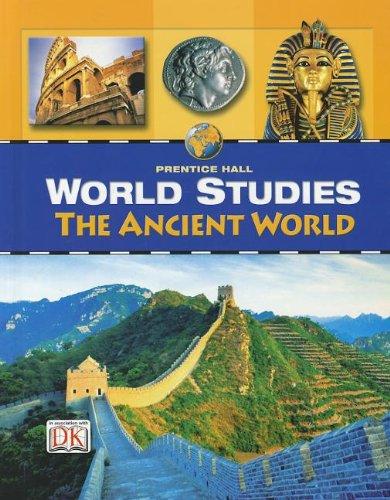 9780132041447: World Studies: The Ancient World