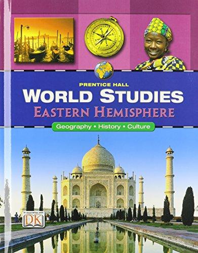 World Studies Eastern Hemisphere: Heidi Hayes Jacobs,