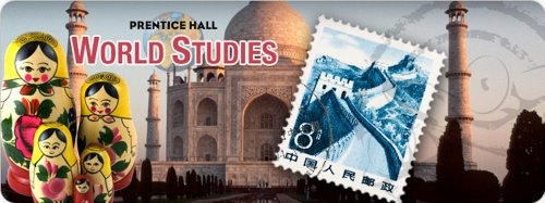 9780132041775: WORLD STUDIES EUROPE AND RUSSIA STUDENT EXPRESS CD