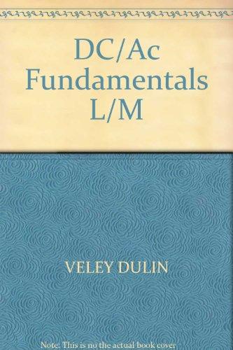 9780132042642: DC/AC Fundamentals L/M