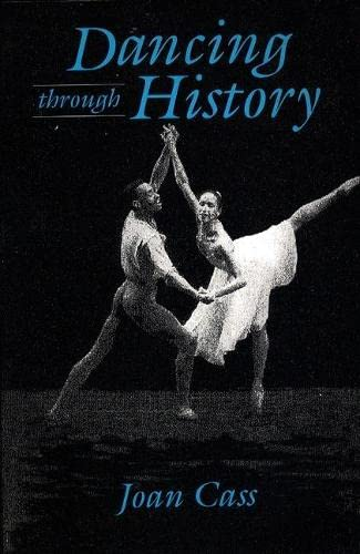 9780132043892: Dancing Through History