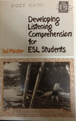 9780132044790: Developing Listening Comprehension for Esl Students: The Kingdom of Kochen