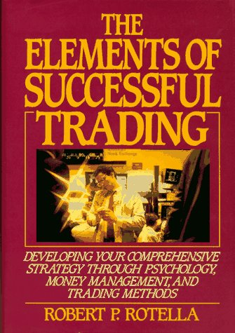 9780132045797: The Elements of Successful Trading