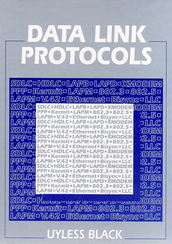 9780132049184: Data Link Protocols