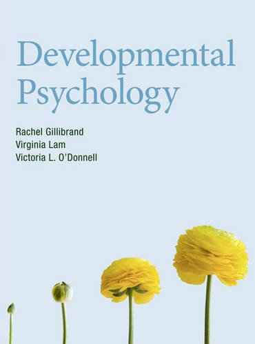 9780132052597: Developmental Psychology