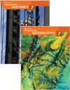 9780132053792: Pearson Canadian History 7 Pearson Physical Geography 7
