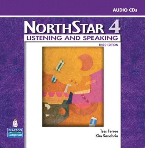 9780132056793: NorthStar Listening and Speaking 4