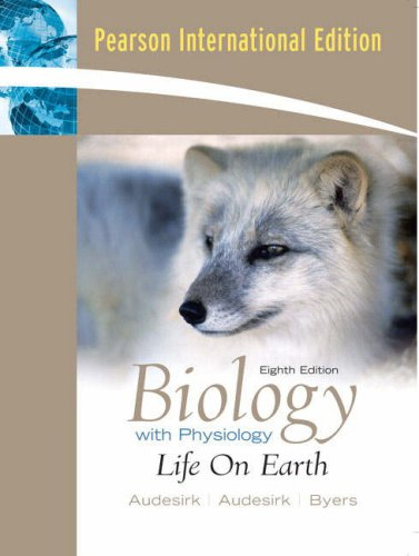 9780132057271: Biology: Life on Earth