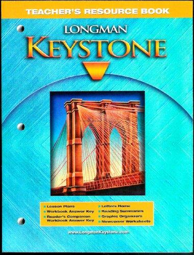 9780132058490: Longman Keystone F Teachers Resource Book