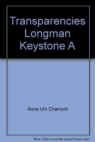 Transparencies Longman Keystone A: Anna Uhi Chamont,