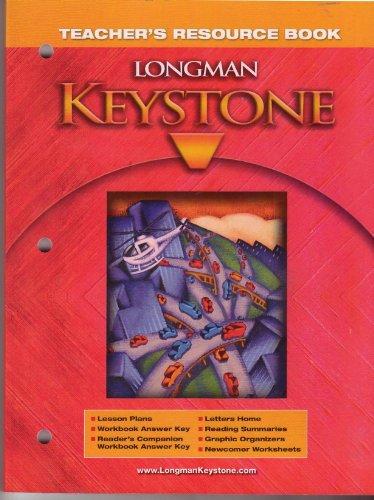 9780132058711: Longman Keystone A Teachers Resource Book (Book A)