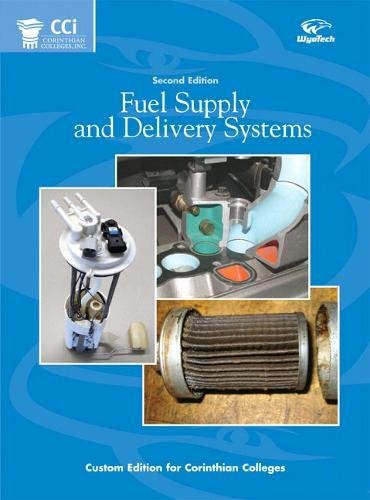 9780132060448: Fuel Injection Diagnosis & Repair Au