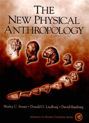 9780132065177: The New Physical Anthropology