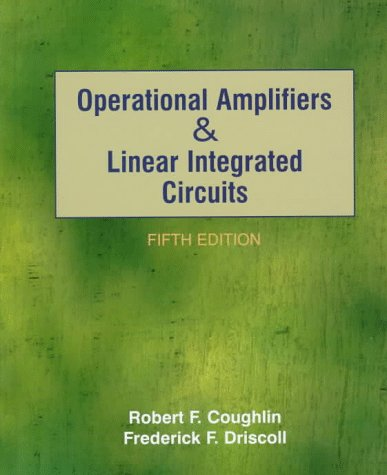 9780132065412: Operational Amplifiers and Linear Integrated Circuits