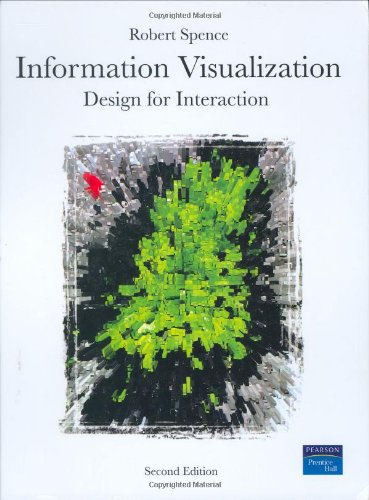 9780132065504: Information Visualization: Design for Interaction (2nd Edition)