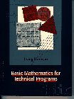 9780132066327: Basic Mathematics for Technical Programs