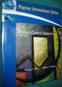 9780132067102: Modern Control Systems