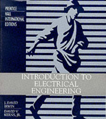 9780132067720: Introduction to Electrical Engineering