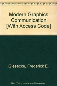 9780132070430: Modern Graphics Communication