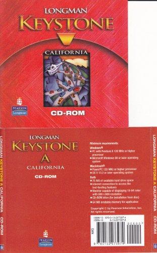 9780132073974: LONGMAN KEYSTONE A - CALIFORNIA