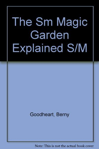 9780132075565: The Sm Magic Garden Explained S/M