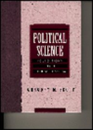 9780132075725: Political Science: Foundations for a Fifth Millennium