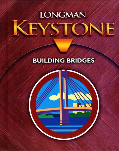 9780132076913: Longman Keystone Building Bridges