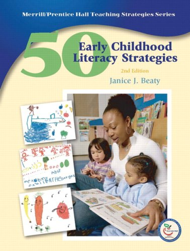 9780132079198: 50 Early Childhood Literacy Strategies (2nd Edition)