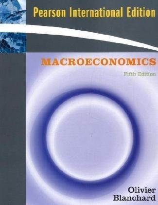 9780132079631: Macroeconomics