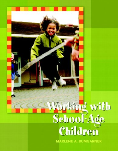 9780132080859: Working with School-Age Children (Pearson Custom Education)