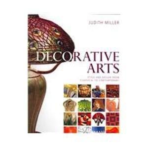 9780132081306: Decorative Arts